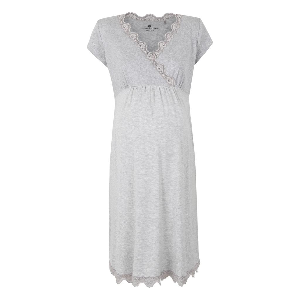 Bellybutton Nachthemd »Nightwear«, Umstands- /Stillhemd