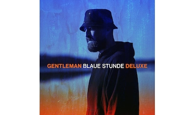 Musik-CD »Blaue Stunde (Deluxe Edt.) / Gentleman« kaufen