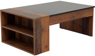 HELA Couchtisch »Nico«, Tischplatte mit Hebefunktion kaufen