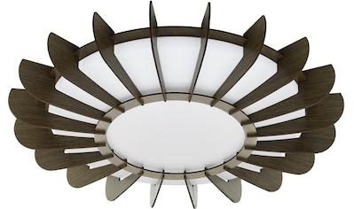 EGLO Deckenleuchte »ARAPILES«, LED-Board, Warmweiß, Deckenlampe kaufen