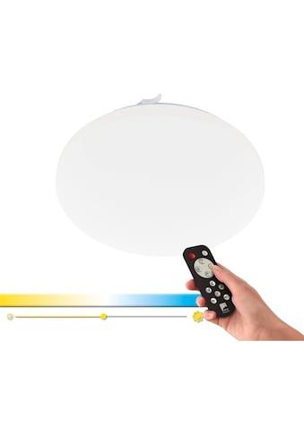 EGLO LED Deckenleuchte »FRANIA-A«, LED-Board,... kaufen