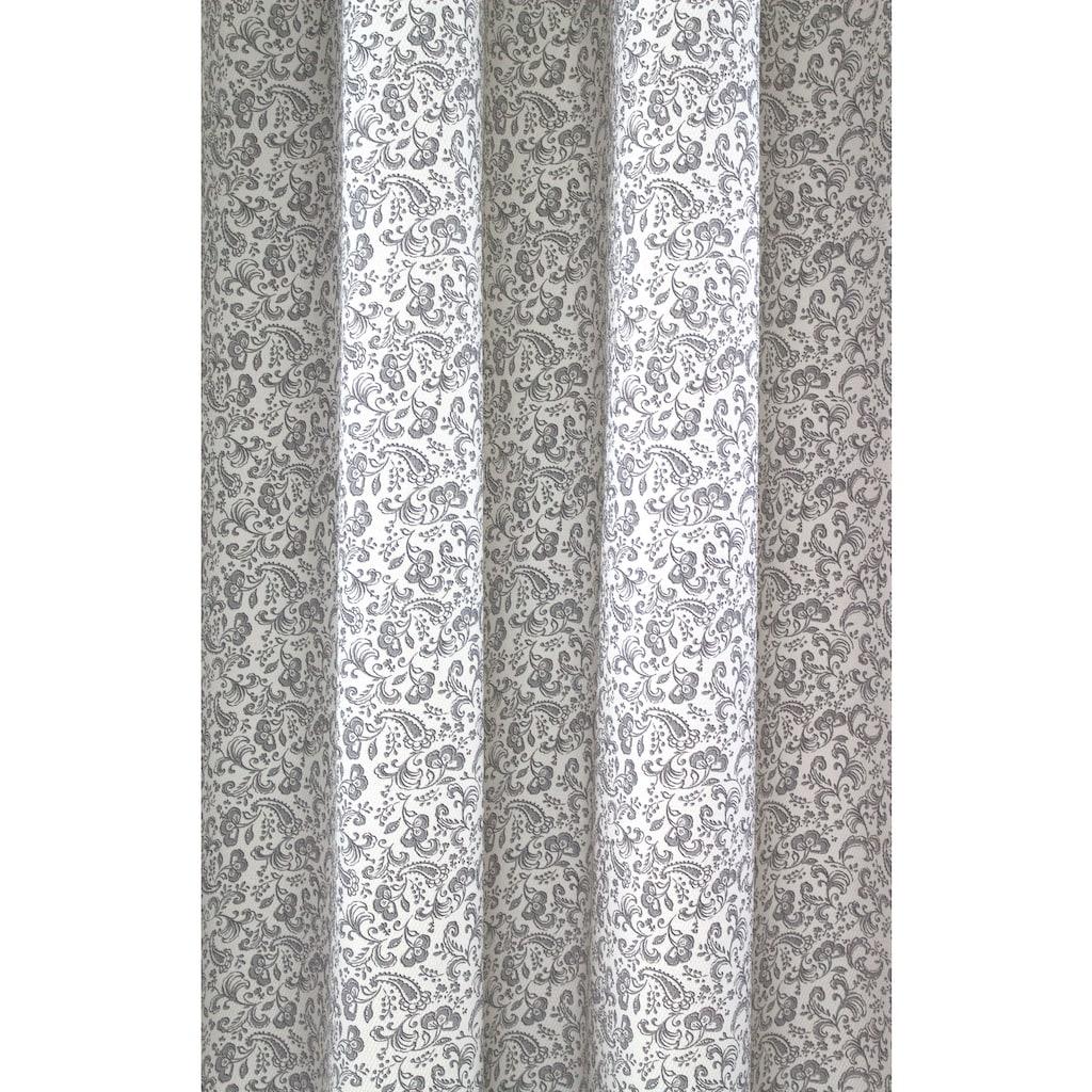 VHG Vorhang »Shaylee«, Bleistiftband