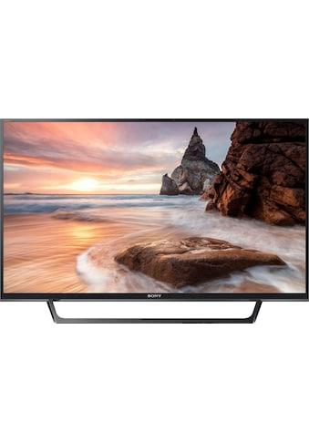 "Sony LED-Fernseher »KDL-32W6105«, 80 cm/32 "", HD ready kaufen"
