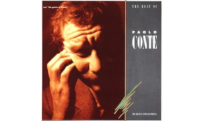 Musik-CD »BEST OF / CONTE,PAOLO« kaufen