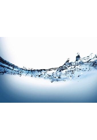 Wall-Art Vliestapete »Water Flow« kaufen