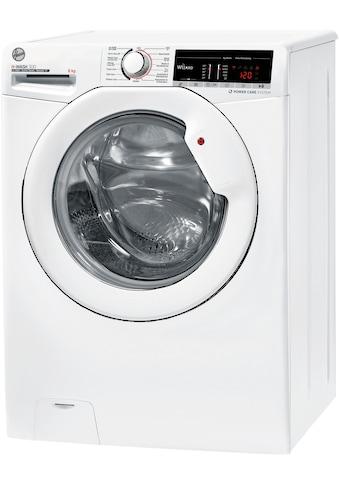 Hoover Waschmaschine »H3WSQ483TAE-84«, H3WSQ 483TAE-84, 8 kg, 1400 U/min kaufen