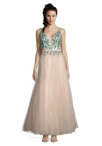 Vera Mont Abendkleid »mit Raffung« kaufen