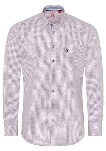"""Spieth & Wensky Trachtenhemd """"Nick"""" kaufen"""