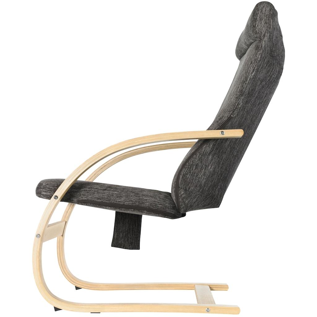 Medisana Massagesessel »Relaxsessel RC 410«, belastbar bis 150 kg