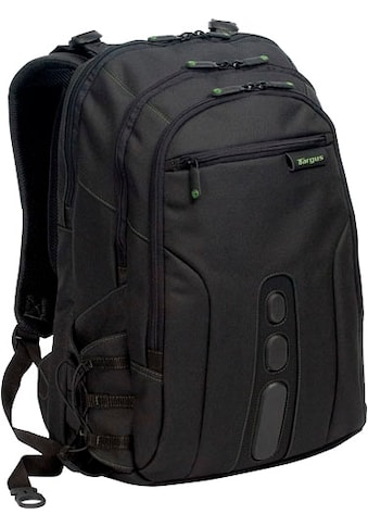 """Targus Reisetasche »Eco Spruce Laptop Rucksack 39,6cm (15-15.6"""")« kaufen"""