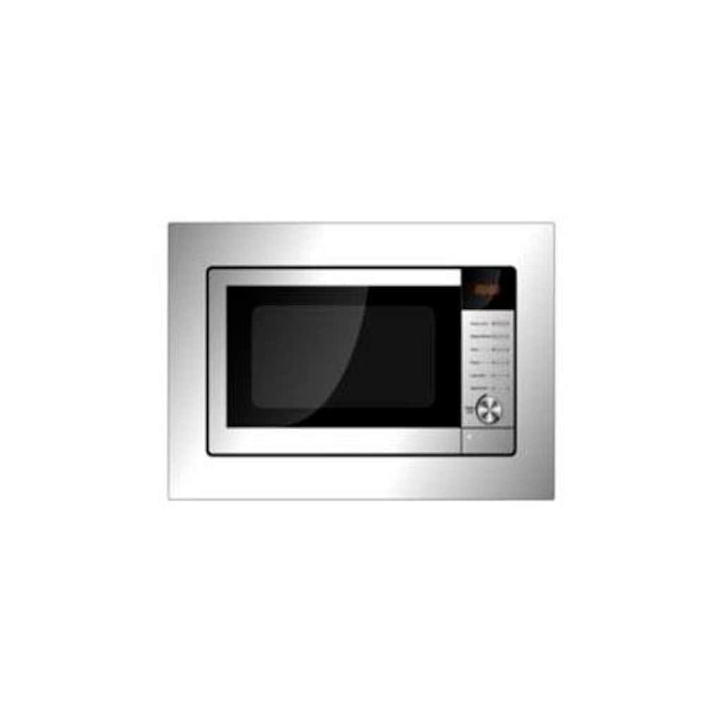 Amica Einbau-Mikrowelle »EMW 13184 E«, Grill-Mikrowelle, 1800 W, digitaler Timer