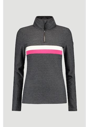 """O'Neill Fleeceshirt »""""Stripe Half Zip""""« kaufen"""