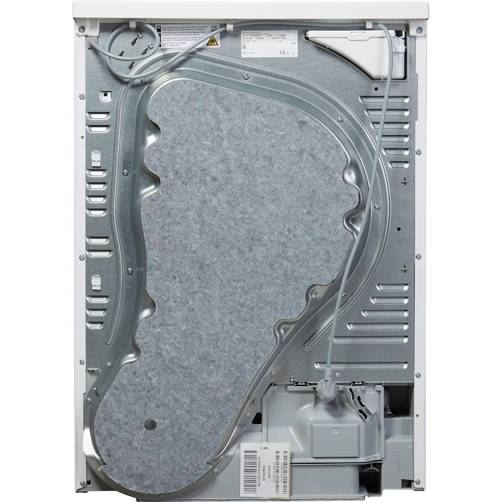 BOSCH Wärmepumpentrockner »WTX87M40«, 8 kg