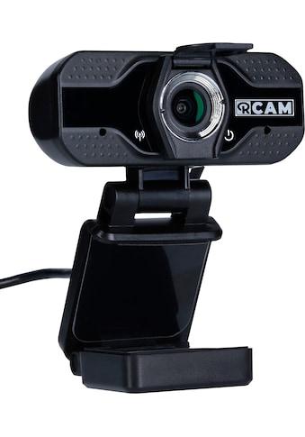 Rollei Webcam »R-Cam 100«, Full HD kaufen