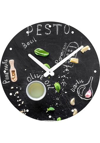 Wanduhr »Pesto« kaufen