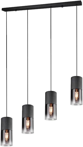 TRIO Leuchten,Pendelleuchte»ROBIN«, mit flexibler