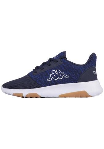 Kappa Sneaker »SHARE«, in schönem Materialmix kaufen