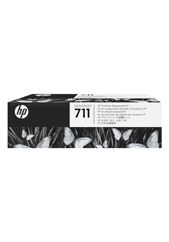 HP Druckkopf-Ersatzkit Designjet HP 711 kaufen