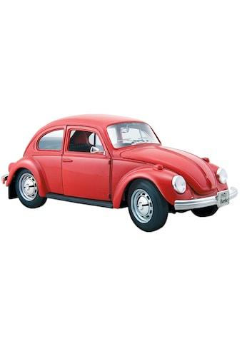 Maisto® Sammlerauto »VW Käfer '73«, 1:24, aus Metallspritzguss kaufen