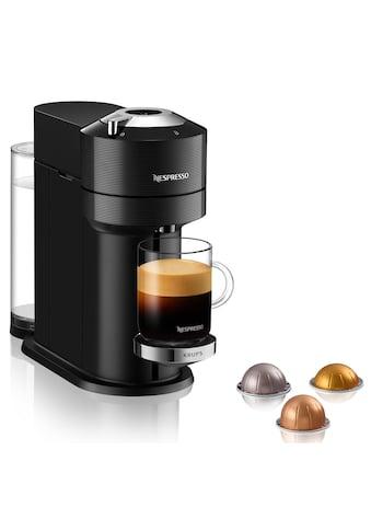 Nespresso Kapselmaschine XN9108 Vertuo Next kaufen