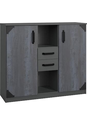 Wimex Sideboard »Nottingham«, Türen mit Soft-Close-Funktion kaufen
