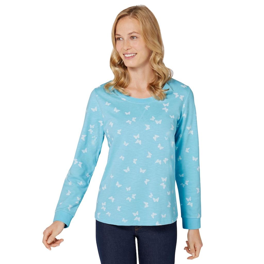 Inspirationen Sweatshirt