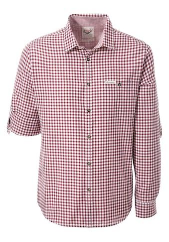 Trachtenhemd, Stockerpoint kaufen