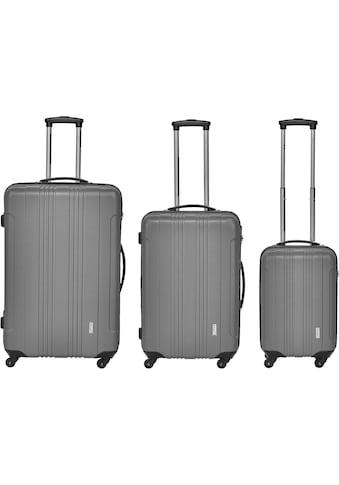 Packenger Trolleyset »Torreto«, (3 tlg.) kaufen