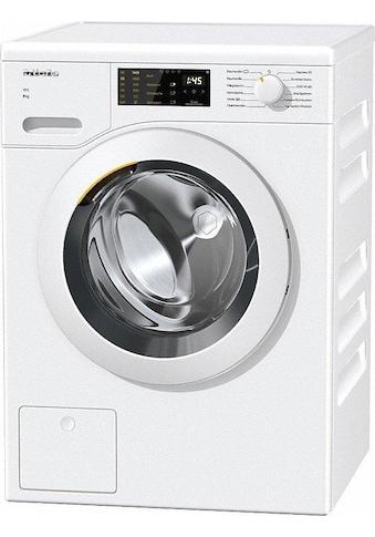 Waschmaschine Frontlader, Miele, »8 kg WCD120 WPS W1« kaufen