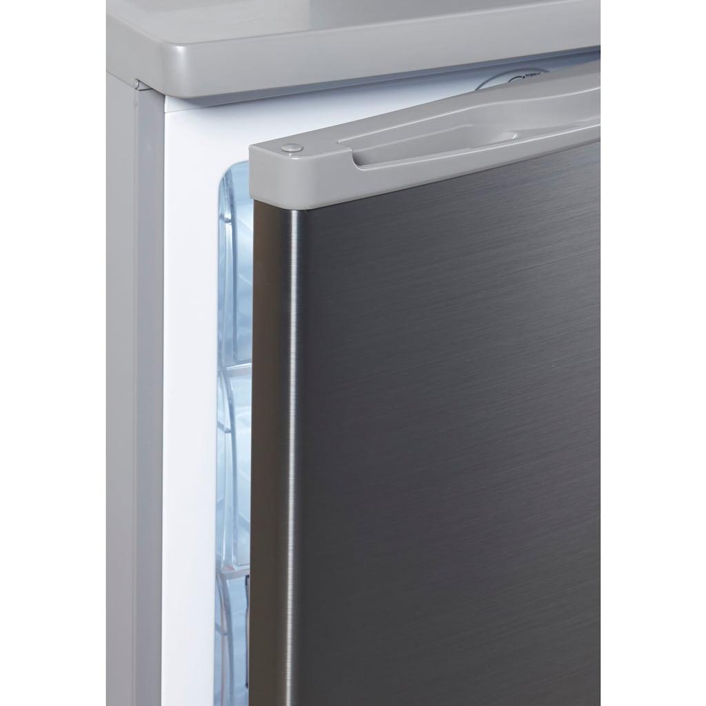 Hanseatic Gefrierschrank »HGS 8555A1«, 85 cm hoch, 55 cm breit