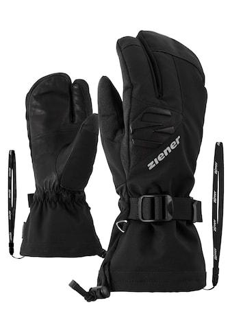 Ziener Skihandschuhe »GOFRIEDER AS(R) AW LOBSTER« kaufen