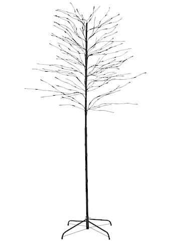 LED Baum, Warmweiß, 240 cm mit Standfuß kaufen