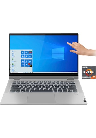 Lenovo Convertible Notebook »Flex 5 14ALC05 - 82HU0072GE«, ( 256 GB SSD) kaufen