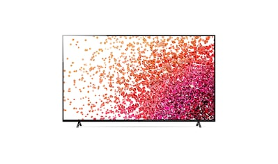 "LG LED-Fernseher »75NANO756PA«, 189 cm/75 "", 4K Ultra HD, Smart-TV kaufen"