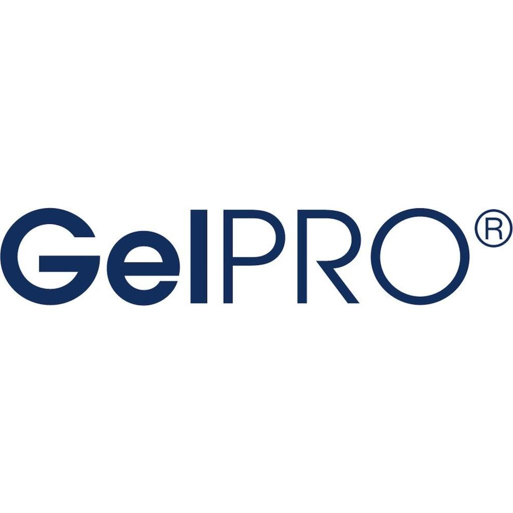 Schlaraffia Gelschaummatratze »GelPro premium 26«, 26 cm cm hoch, Raumgewicht: 40 kg/m³, (1 St.)