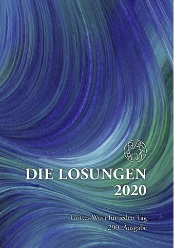 Buch »Die Losungen 2020 Deutschland / Die Losungen 2020 / Herrnhuter Brüdergemeine« kaufen