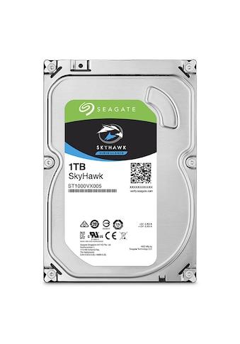 """Seagate HDD-Festplatte »Skyhawk Surveillance 1TB«, 3,5 """" kaufen"""