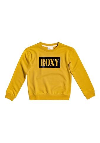 Roxy Sweatshirt »Spring Day« kaufen