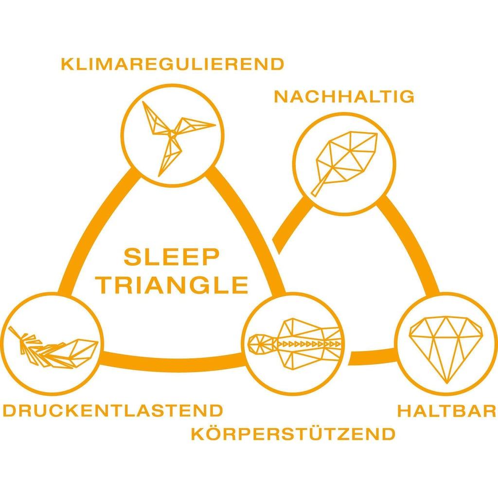 Schlaraffia Gelschaummatratze »GELTEX® Quantum Touch 200«, (1 St.), 90 Nächte Probeschlafen!*