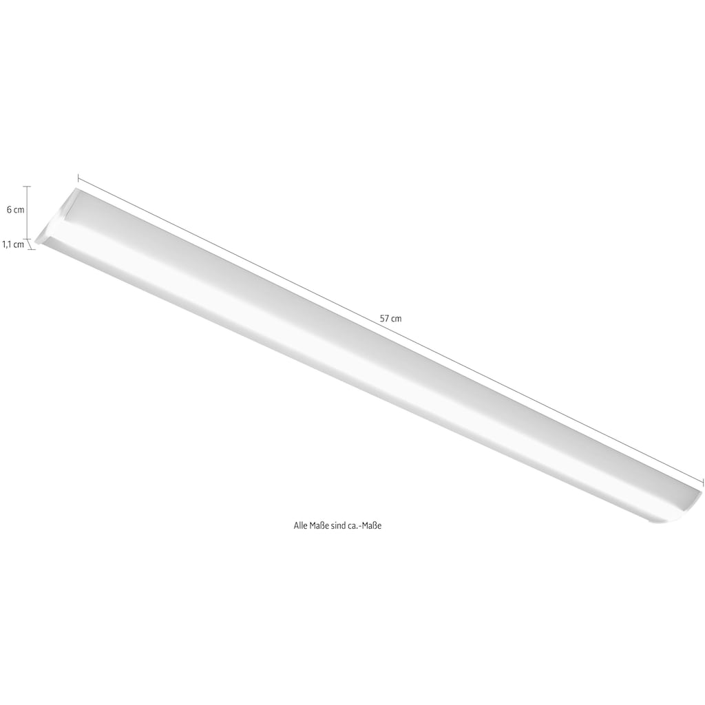 OPTIFIT LED Unterbauleuchte