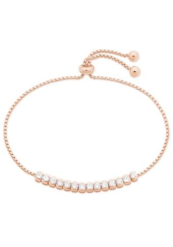 Joop! Armband »2027664«, mit Zirkonia kaufen