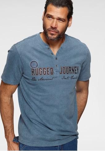 Man's World Kurzarmshirt kaufen