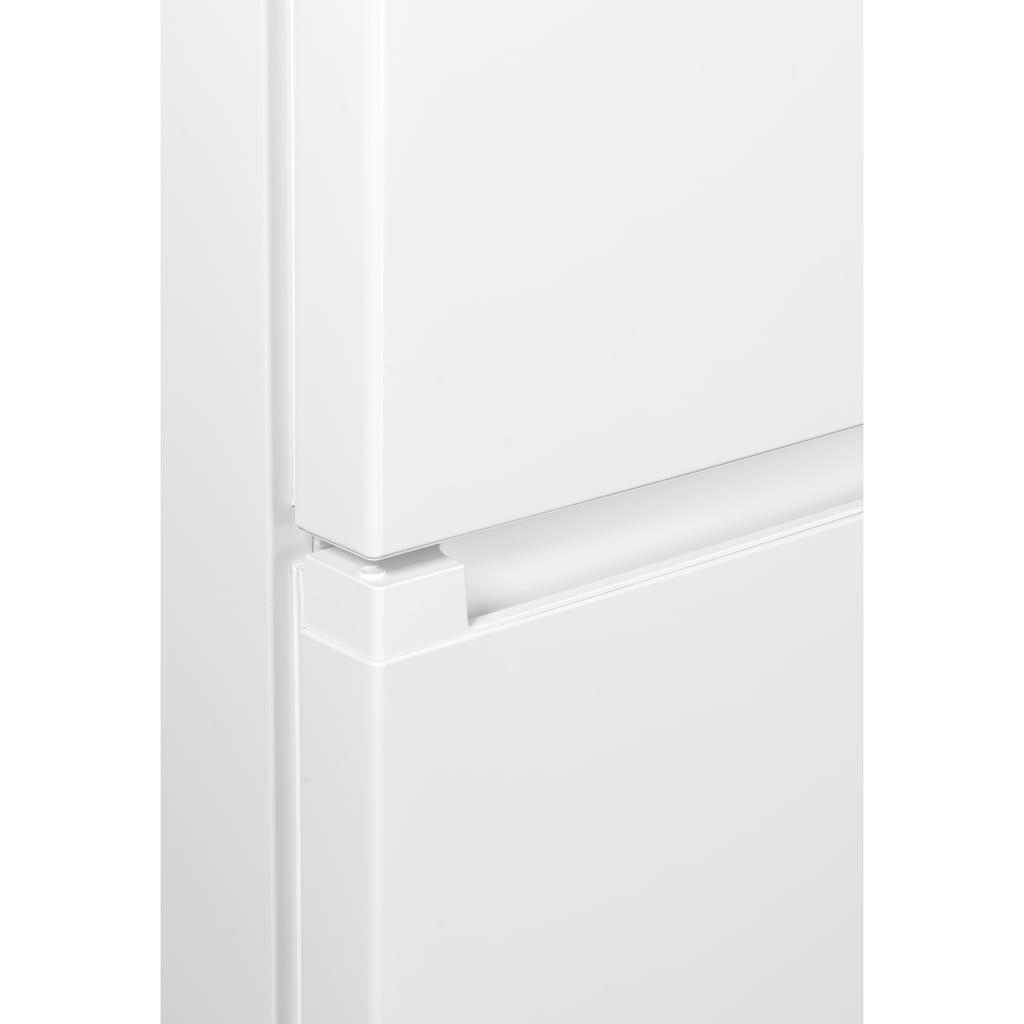 GORENJE Kühl-/Gefrierkombination »RK 6192 AW4«, RK619EAW4, 185 cm hoch, 60 cm breit