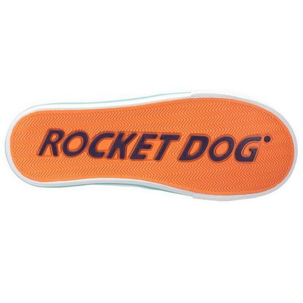 Rocket Dog Bootsschuh »Damen Jazzin Jetty Salty Bootschuh«