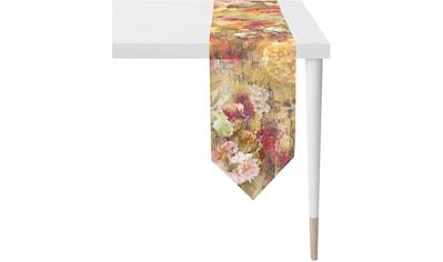 APELT Tischband »2710 Herbstzeit«, (1 St.), Digitaldruck kaufen