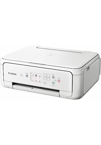 Canon Multifunktionsdrucker »PIXMA TS5150/TS5151« kaufen