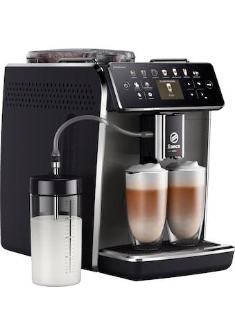 Saeco Kaffeevollautomat »GranAroma SM6580/50«, individuelle Personalisierung mit... kaufen