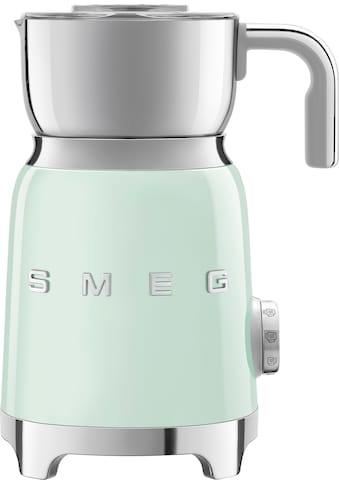 Smeg Milchaufschäumer »MFF01PGEU«, 500 W kaufen