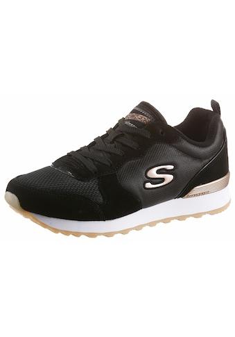 Skechers Sneaker »GoldN Gurl« kaufen