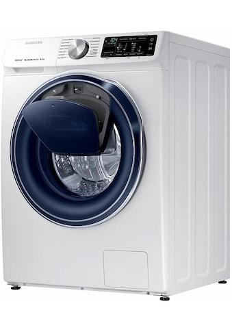 Samsung Waschmaschine QuickDrive AddWash WW6800 WW8EM642OPW/EG kaufen